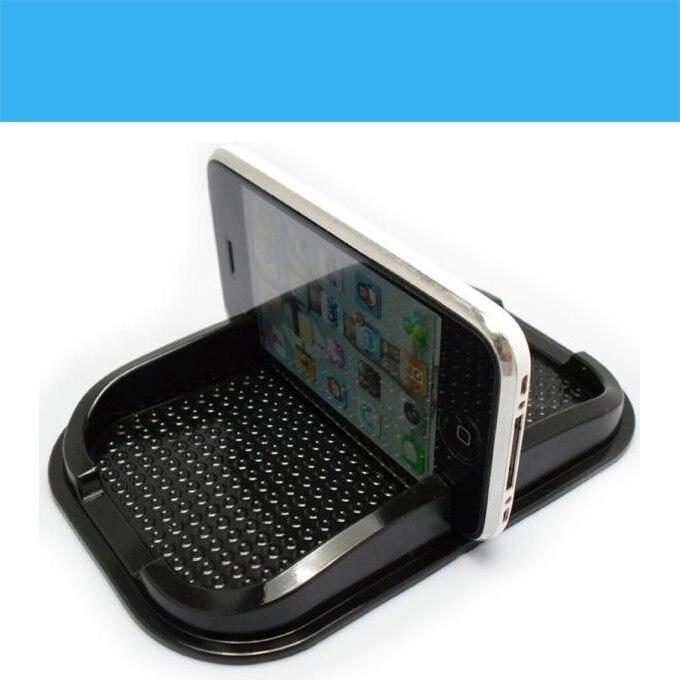 Mata antypoślizgowa uchwyt GPS na telefon antypoślizgowa mata Pad dla Haval H2 H3 H5 H6 H8 H8 H9 M4 C30 c50 C20R