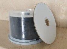 Gratis Verzending Cmc Een + Blue Ray Disc BD-R 50 Gb Bluray Dvd Bdr 50G Inkjet Printable 6X Snelheid 50 Stks/partij Pack In Zakken