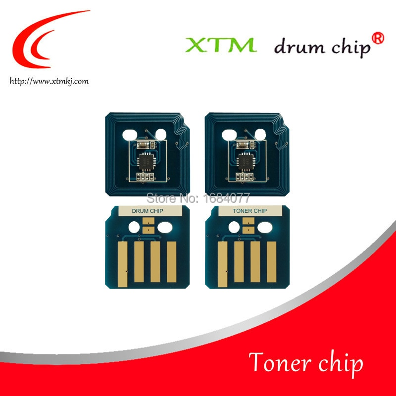 12X Drum chip 108R00974 108R00973 108R00972 108R00971 for Xerox Phaser 6700 laser printer reset chip