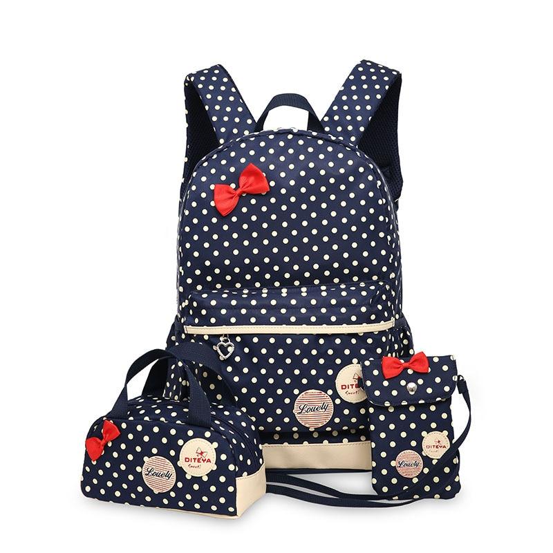 Mochila escolar para niños, mochila escolar primaria para niñas, mochila escolar para niños, mochila de impresión, mochila ortopédica