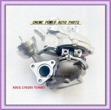 Turbocompresseur de Ford K0CG 179205   Moteur 3.5-2010, moteur GTDi RWD 272Kw, 370HP, pour Ford F150 2012