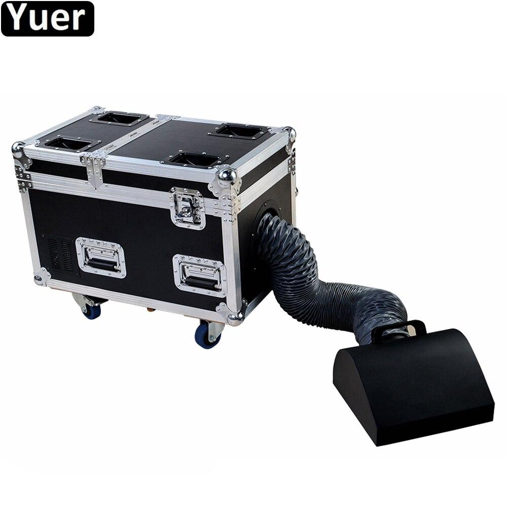 معدات ديسكو DJ 3000 واط ، آلة ضباب قاعدة المياه ، تأثير المرحلة ، ضوء الدخان ، تأثير الجليد الجاف ، آلة الضباب لحفلات الزفاف