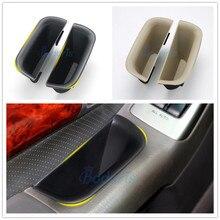 Plateau de rangement de gants de porte   Pour Toyota Land Cruiser 120 Prado FJ120 FJ 120-2003 organisateur de voiture, accessoires de voiture