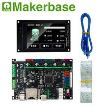 3D Drucker Control Board MKS Robin2 Mutter Bord STM32 Open-Source-Hardware MKS Robin upgrade