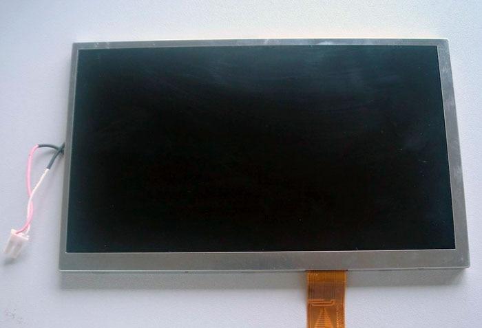 "NoEnName_Null Brand new orgianl INNOLUX 7 ""TFT LCD AT070TN01"