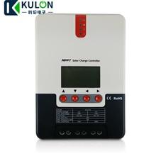 SRNE-contrôleur de Charge solaire MPPT   20A/30A/40A, ML2420 ML2430 ML2440, affichage LCD 12V 24V, panneau solaire automatique, régulateur de chargeur