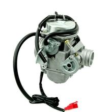 Runtong carburador para 26mm sunl cvk gy6 150 150cc 152qmi 157qmj scooter moped buggy atv kart motor