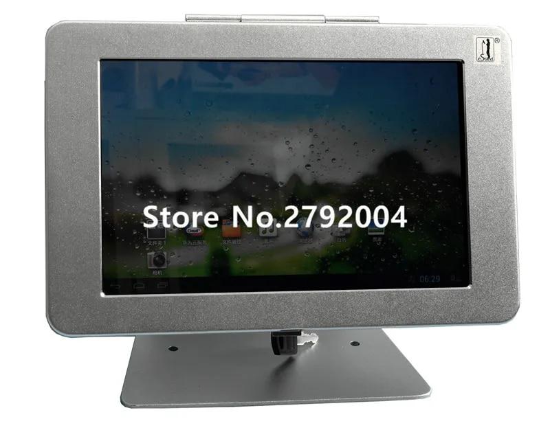 Android 10.1 pouces tablette PC L support de bureau
