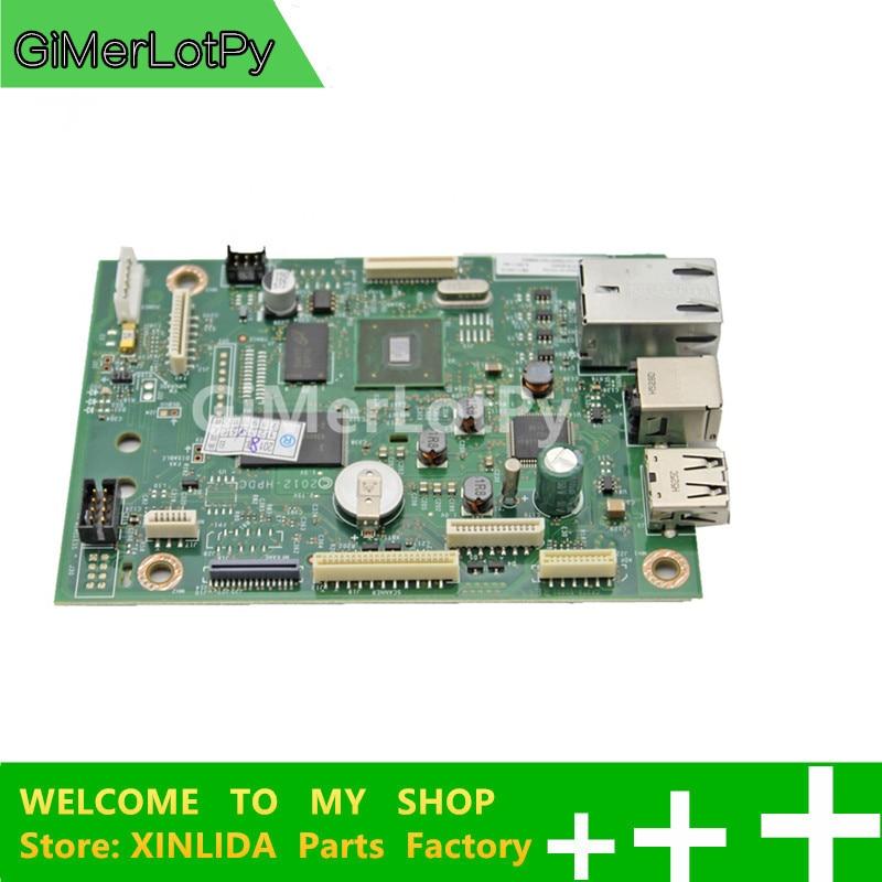 khadas vim1 basic mother board only 2g 8g GiMerLotPy original CF377-60001 Formatter PCA for laserjet M477nw Mother Board formatter board