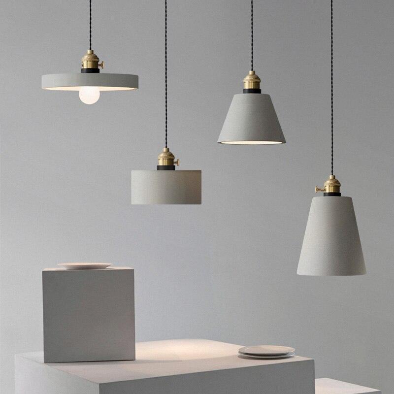 Подвесной светильник абажур силиконовая форма бетон абажур формы DIY дома мебельные формы