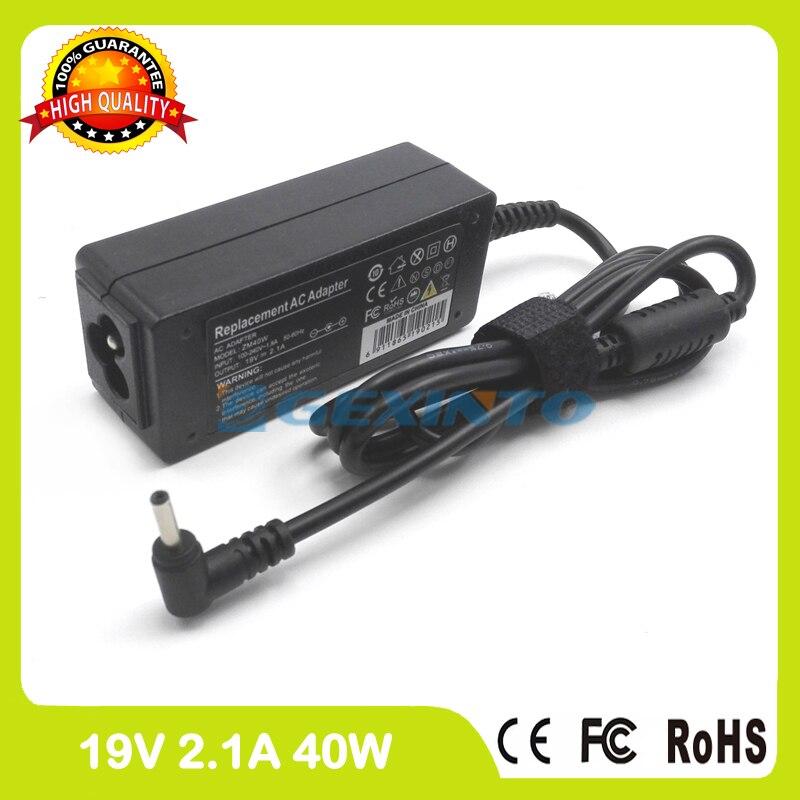 19V 2.1A 40W ac адаптер питания BA44-00279A CPA09-002A зарядное устройство для ноутбука Samsung ATIV Book 9 NP900X3A NP900X3B NP900X3C NP900X3D