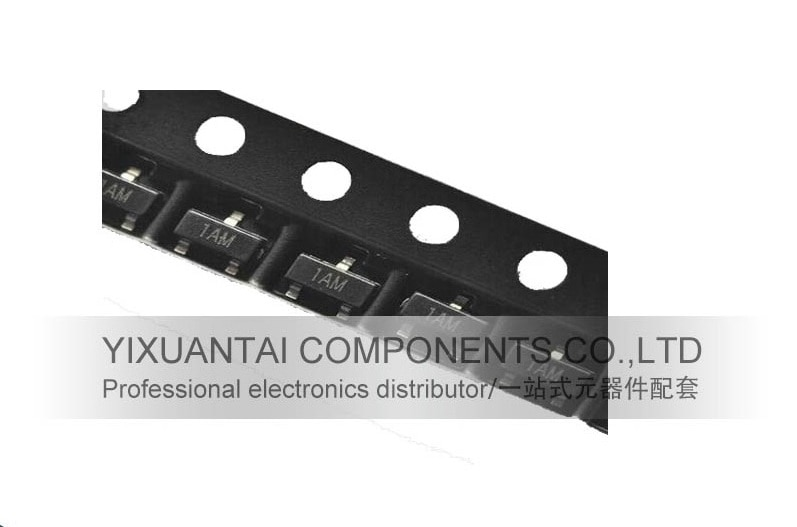 Lote de 50 unidades, envío gratuito, 100% original ( BZX84C13LT1G Y3) BZX84C8V2-7-F-89 (CAT809STBI NR)(CL2301 018A) SOT23