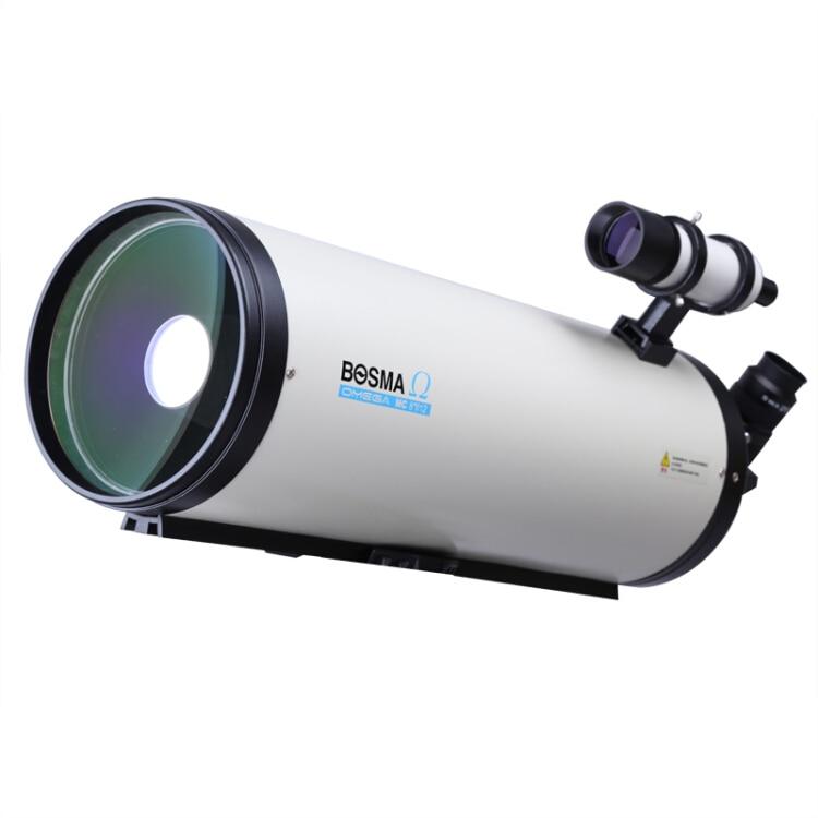 BOSMA 150/1800, Acromático, Espejo, Primario de Gran Calibre, BOSMA Astronómico