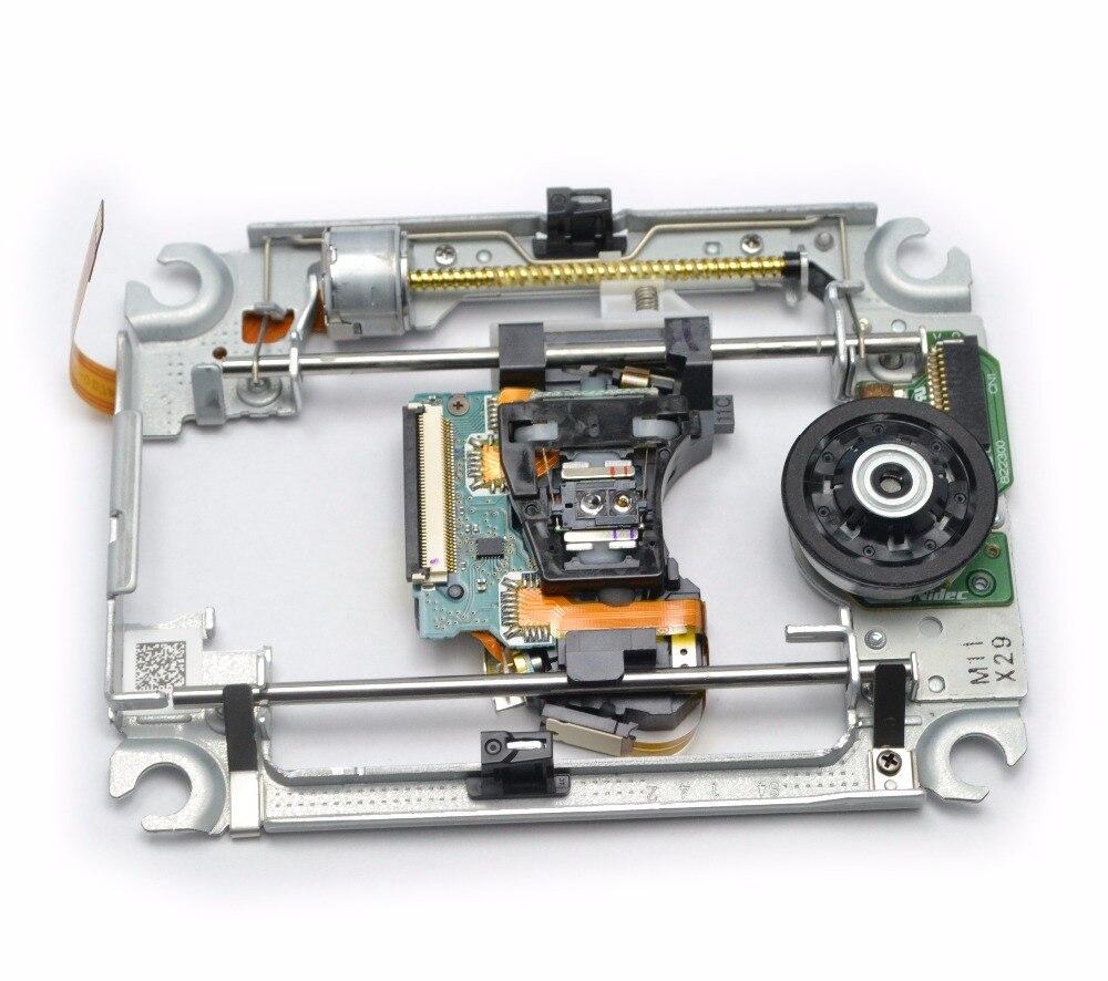 Оригинальный KEM-450EAA с кронштейном (колода) лазерный объектив для PS3 Playstation 3 160GB 320GB лазерный объектив OCGAME оценка 5,0/5 на основе 3