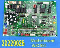 GMV 30220025 Module Motherboard WZCB31 GRZW6E Computer Board 30220054