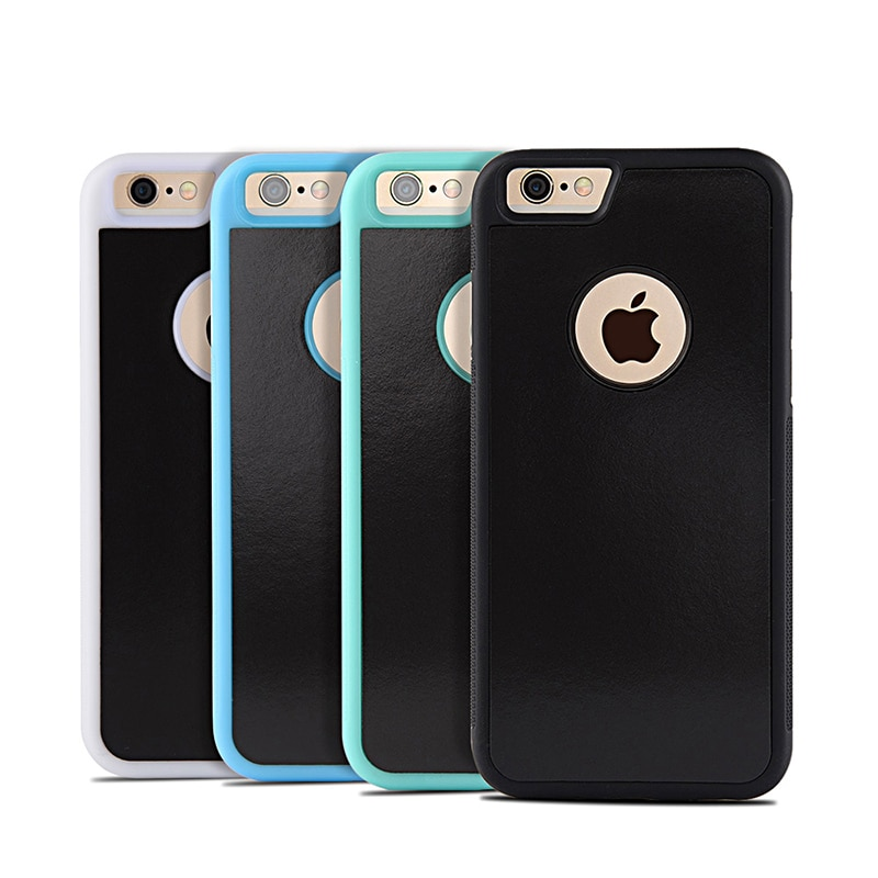 Антигравитационный чехол для телефона Samsung S10 S9 S8 Plus S7 Edge Note 10 9 8 для iPhone XR 11 Pro XS Max 8 7 6S Plus для Huawei