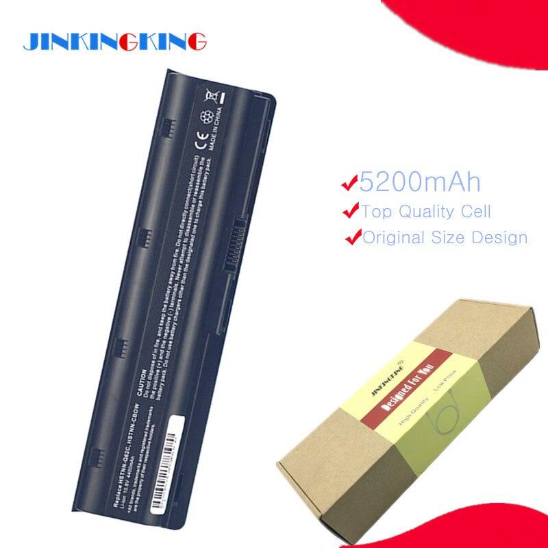 6 ячеек батареи для HP G32 HSTNN-IB1E HSTNN-OB0X HSTNN-OB0Y NBP6A174 NBP6A174B1 NBP6A175 NBP6A175B1 батарея ноутбука