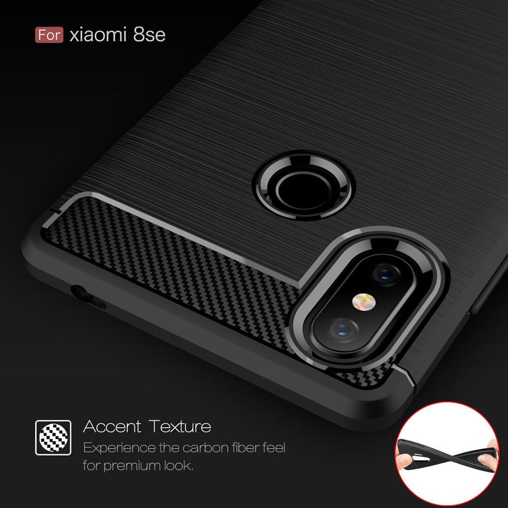 Sfor Xiaomi Mi 8 Se Case Voor Xiaomi Mi 8 9 Mi8 Mi9 Se 8Se Mi8se Explorer Edition Pro Lite jeugd 8Lite Mi8lite Coque Cover Case
