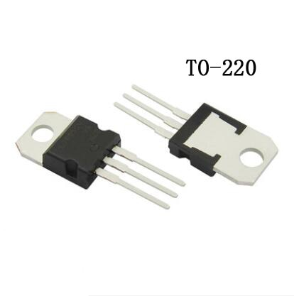 10pcs/lot Three tube BDX33C to-220 Complementary   Darlington Transistors new original