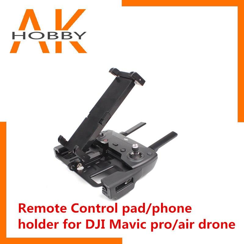 Sunnylife DJI Mavic Pro aire chispa Control remoto almohadilla móvil soporte para...