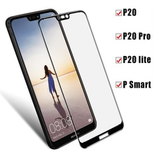 Protective Glass For Huawei P20 Lite Case Tempered Glass For Huawei Hawei Huwai P20 Pro 20 P Smart P