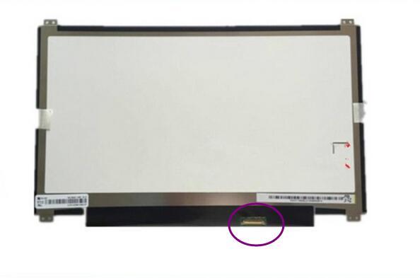 B133XTN01.3 HB133WX1 402 M133NWN1 R3 para Lenovo U330 U330P portátil reemplazo de la pantalla LCD panel 30pin 1366*768