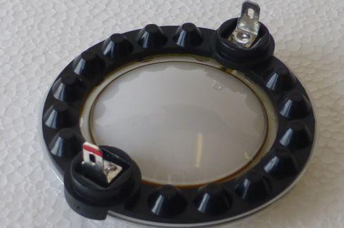 Membrane de remplacement pour conducteur Cerwin Vega CVP1152, CVP2153, Cerwin Vega CD44D