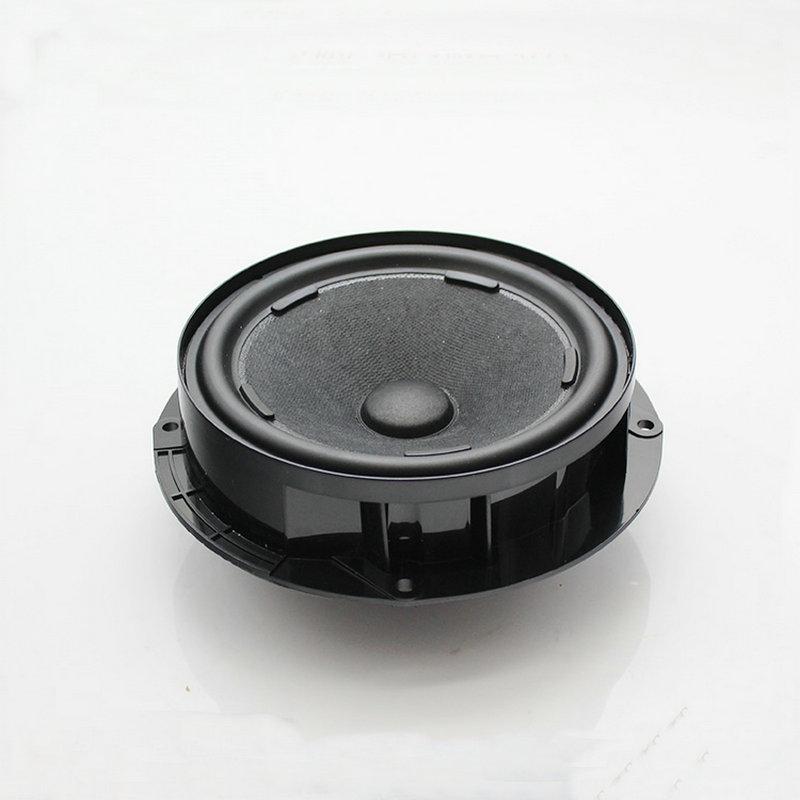 Original 1 piezas coche puerta altavoz Subwoofer de Audio Woofer altavoz para...