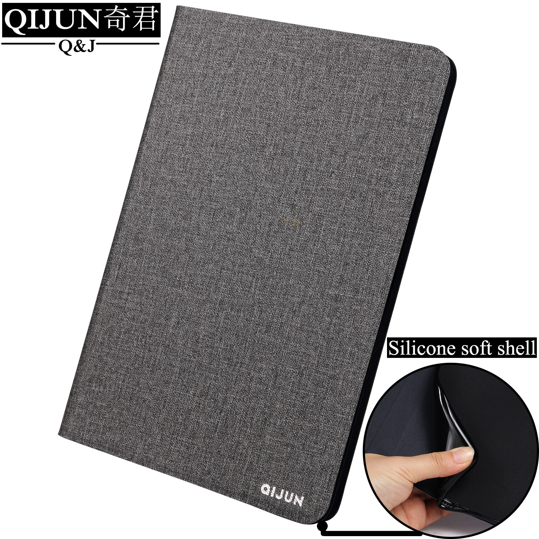 Funda de Tablet para Samsung Galaxy Tab A 10,5 pulgadas fundas protectoras funda blanda capa tarjeta para T590 T595 F N