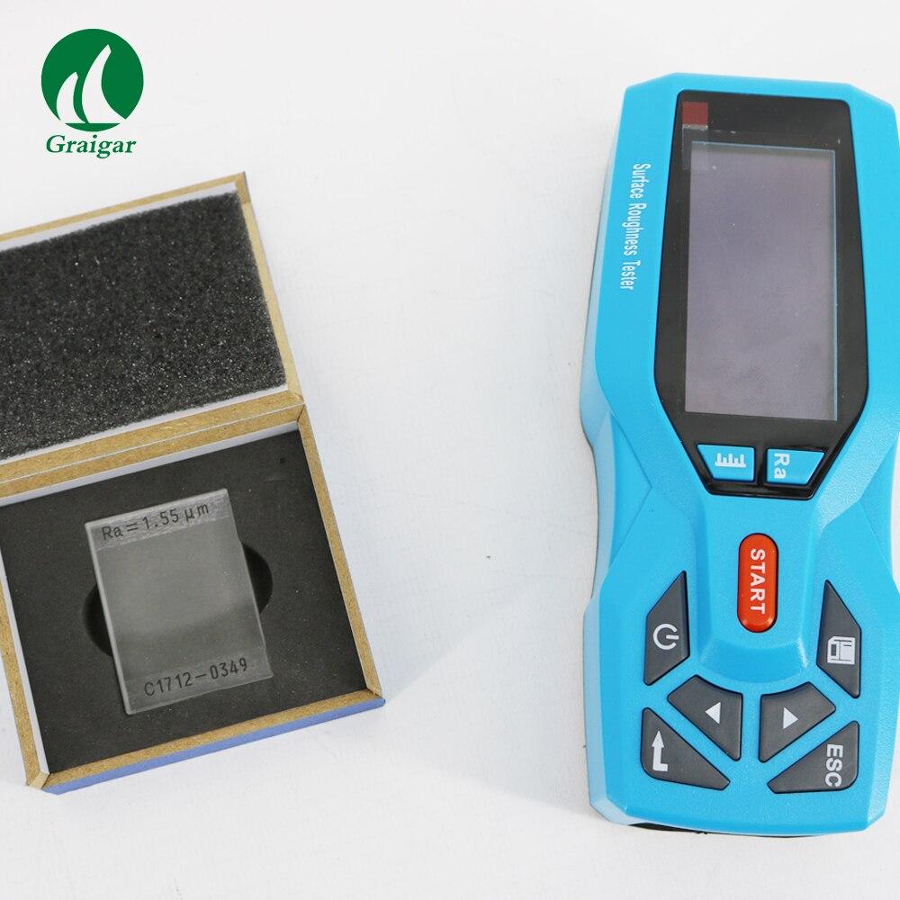 الرقمية أداة قياس خشونة الأسطح KR220 النسبية الرطوبة <90% KR-220