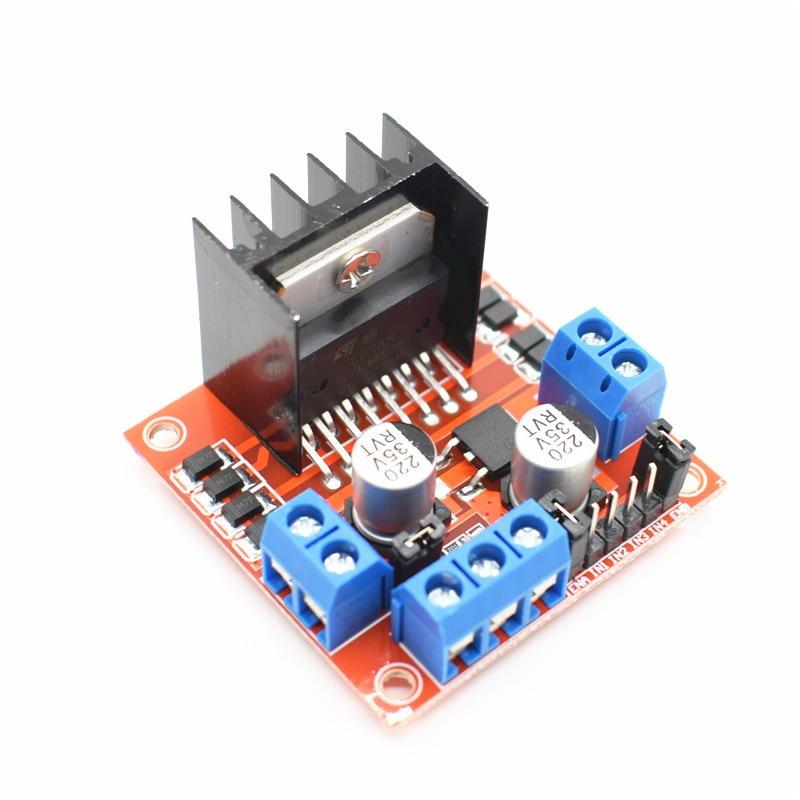 Модуль платы контроллера шагового дви