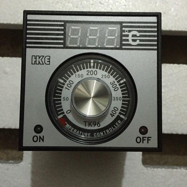 جهاز تحكم في درجة حرارة الفرن TEK 96B