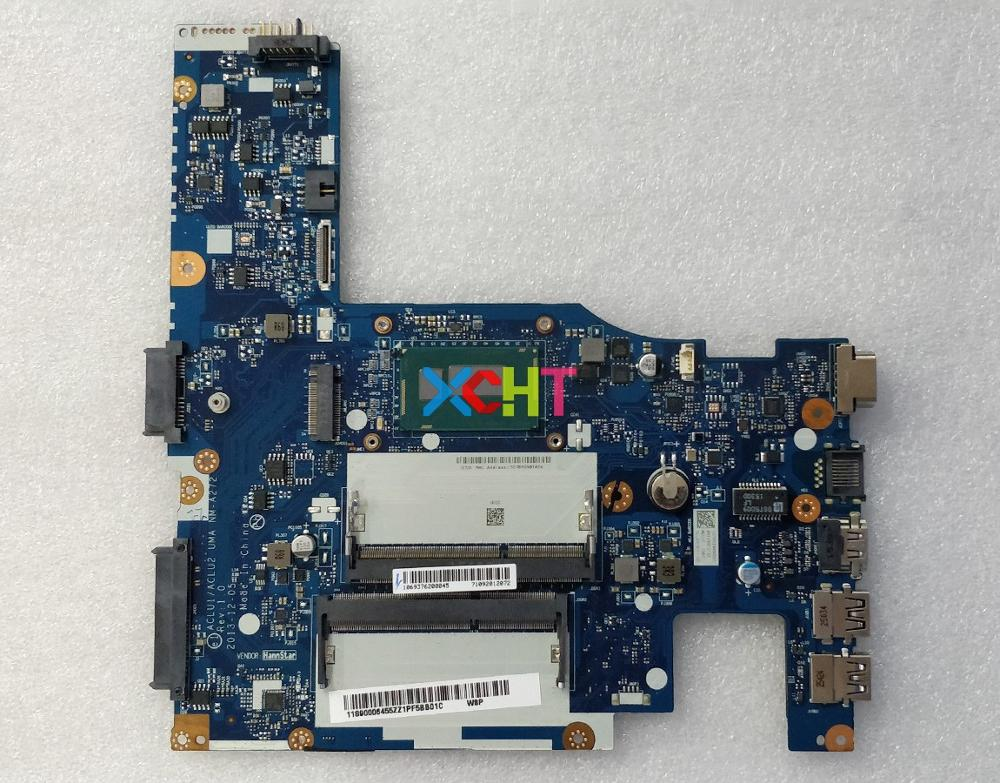 لينوفو G40-70 90006455 11S90006455 w SR1DV 2957U NM-A272 محمول اللوحة اللوحة اختبار