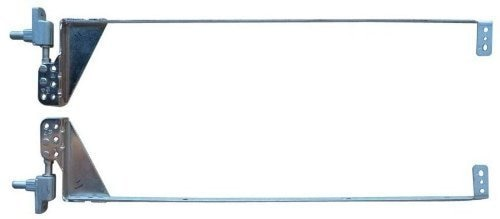 SSEA Новый ноутбук ЖК шарнир L & R петли набор для Asus X50 X50C X50Gl X50M X50N X50R X50RL X50SL X50SR X50V X50VL X50Z серии