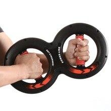 Punti di forza della pinza a mano multifunzione 8 impugnature rinforzate a forma di mano aggiornamento polsi di potenza rafforzamento delle braccia di potenza Multi palestra
