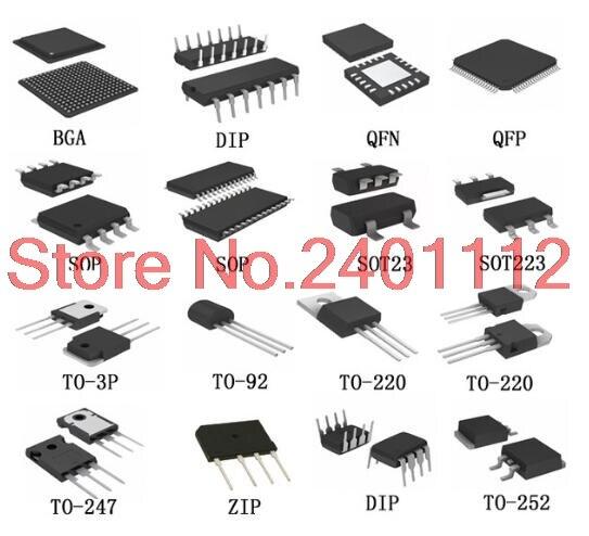 {NAND04GW3B2DN6E} {M27C801-100F1} {AT27C080 CDIP} {HD64F3048F16V} 5 unids/lote