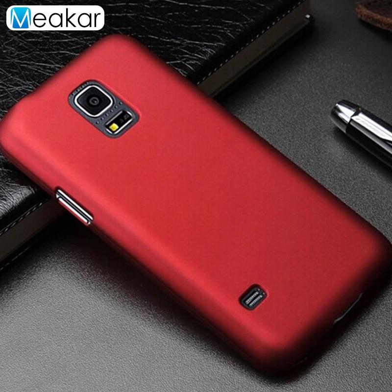 Funda protectora para Samsung Galaxy S5 Mini, funda para Samsung Galaxy S5 Mini Duos Sm G800 G800F G800H Sm-G800f, funda