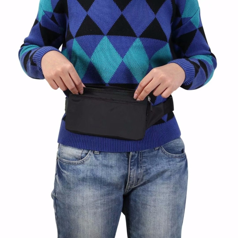 Cinturón de cintura Teléfono de deportes bolsa caso para Nokia 7 2,1, 3,1, 5,1, 6,1, 7,1, 8,1 y Lumia 950 XL 640 XL Oneplus 3 5 5t 6t McLaren
