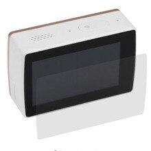 Protecteur décran en verre trempé pour Xiaomi Xiaoyi 2 II YI 4K Plus 4K + Lite découverte Action Sport caméra Film de protection couverture