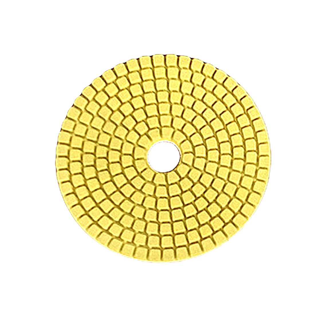 Diamond Polishing Pads Kit 4 inch 100mm Wet Dry Granite Stone Concrete Marble Polishing Grinding Discs Set Flexible Sandpaper недорого