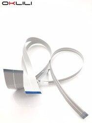 Кабель печатающей головки датчик движения каретки кабель для Epson L110 L111 L120 L130 L132 L210 L211 L220 L222 L300 L301 L303 L310 L350 L351 L353
