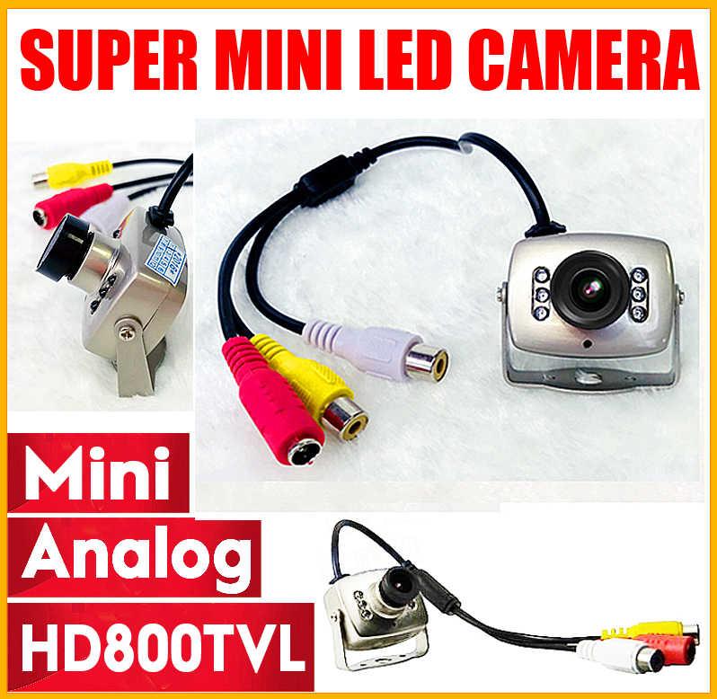 Super Small Have Night Vision 700tvl Cctv Hd Mini Camera Av Audio Mic Metal Monitoring Products Surveillance Micro Vidicon Small Cctv Camera Cmos 700tvlcctv Camera Aliexpress