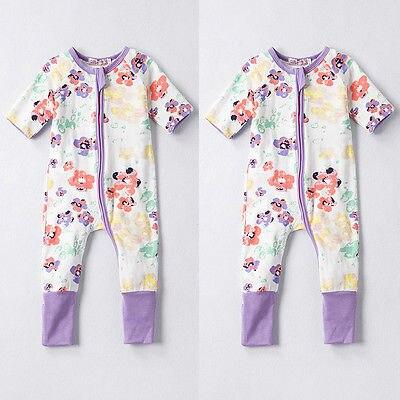 2017 Nova moda bonito macacão de bebê roupas para bebês recém-nascidos macacão confortável 0-36 m desgaste do bebê recém-nascido conjunto de roupas de bebê