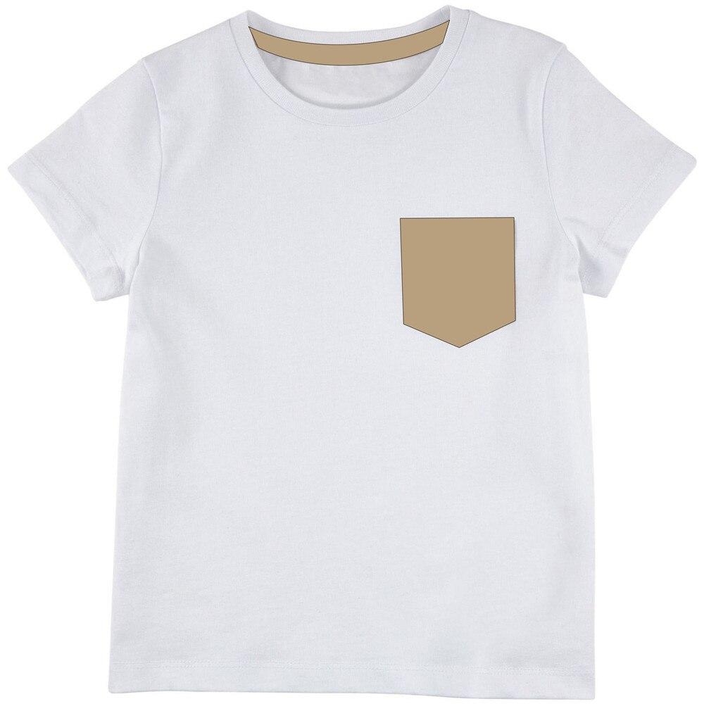 boys girls big brand t-Shirts Children Fashions boys hanT Shirt Tops Tees Clothing 2019 NEW  Kids fashion T-shir baby choses