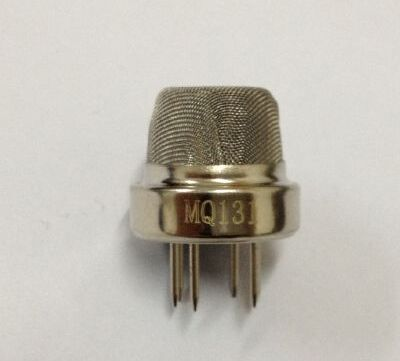 Sonda del sensor de gas de amoniaco MQ-131, sonda del sensor, módulo de detección de gas NH3 MQ131