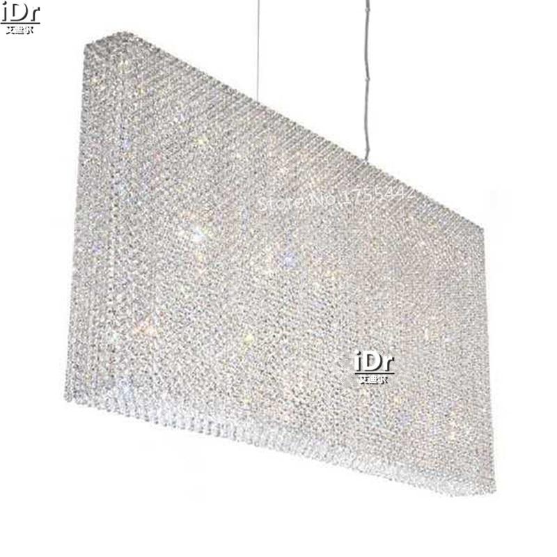 Candelabros dorados, simples luces de pasillo de hotel, lámpara de dormitorio, lámpara retro, lámpara de cristal para pasillo, 122cm W x 10cm L x 62cm H