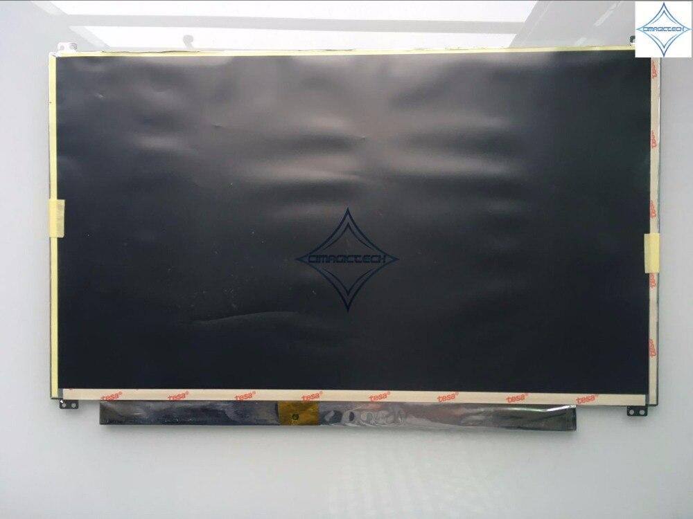 "13.3"" inch NEW CLAA133UA03 CW eDP 30 pin1600*900 LCD LED Screen display HD+ for Asus UX303 UX303L U133UA03"
