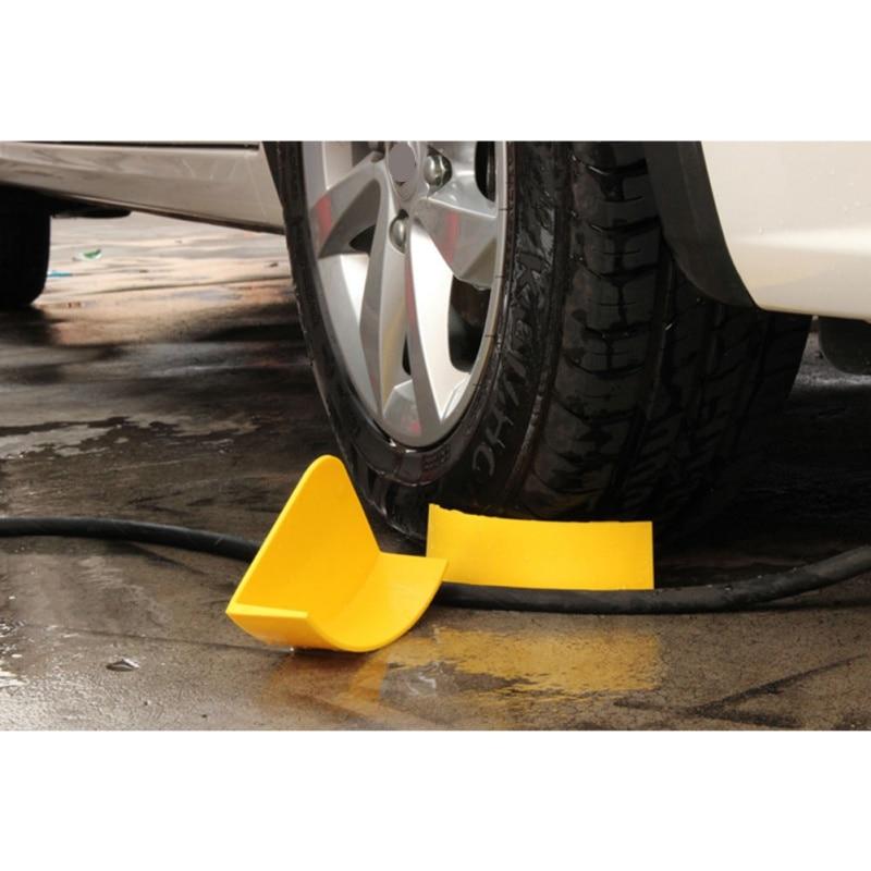1 шт. желтая автодетализация Автомойка очистка шин Чистящие средства Автомойка Вставить инструмент для деталей