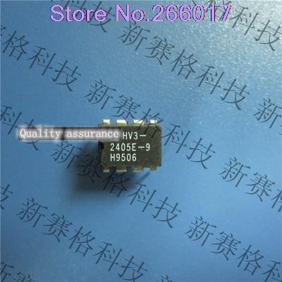 2 pçs/lote HV3-2405E-9 HV3-2405E-5 HV3-2405E DIP-8