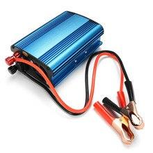 Convertisseur USB donde sinusoïdale dinverseur de puissance de voiture de 12V/24V à 220V 3000W/4000W pour des appareils ménagers